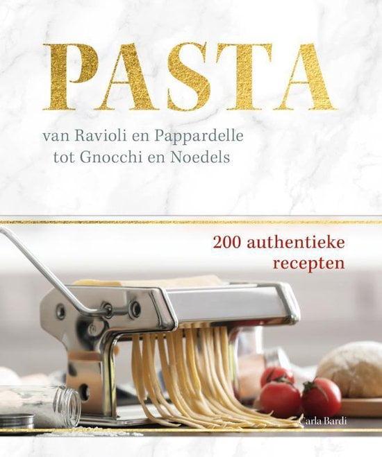 Pasta, Stefano Cavallari; Internationale spaghettidag; De leukste kookboeken voor pasta