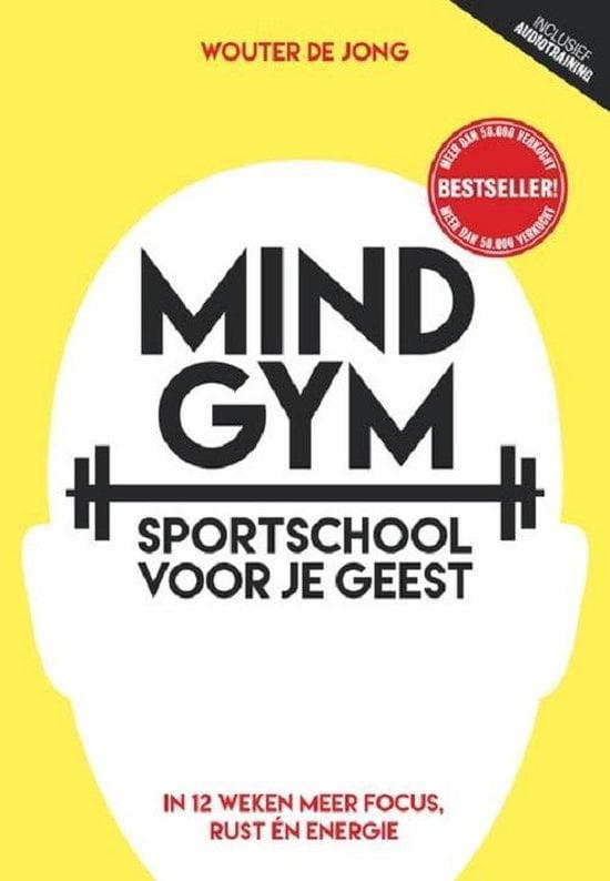 Mind gym, sportschool voor je geest